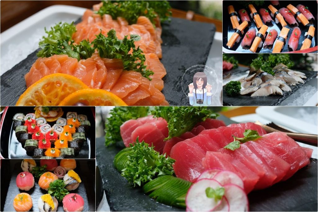 Movenpick_Japanese Food