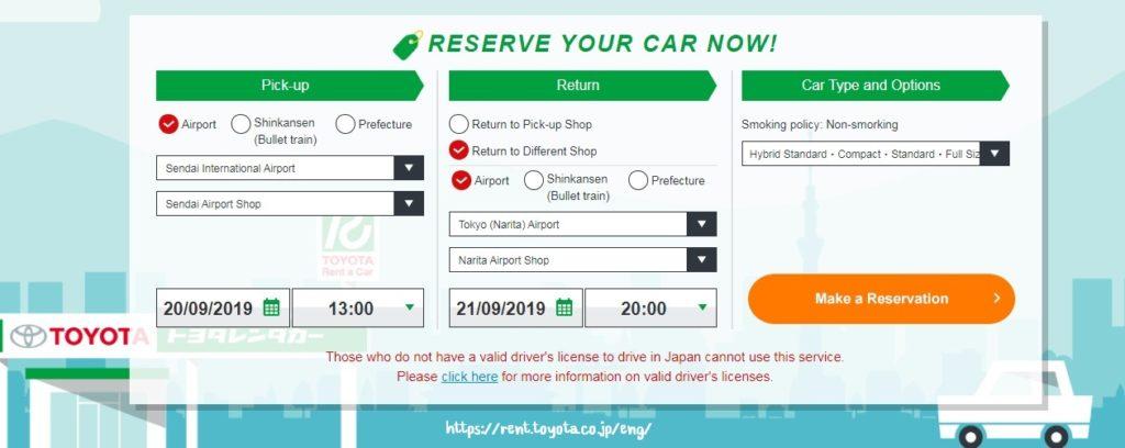 Toyota Rent a Car_1