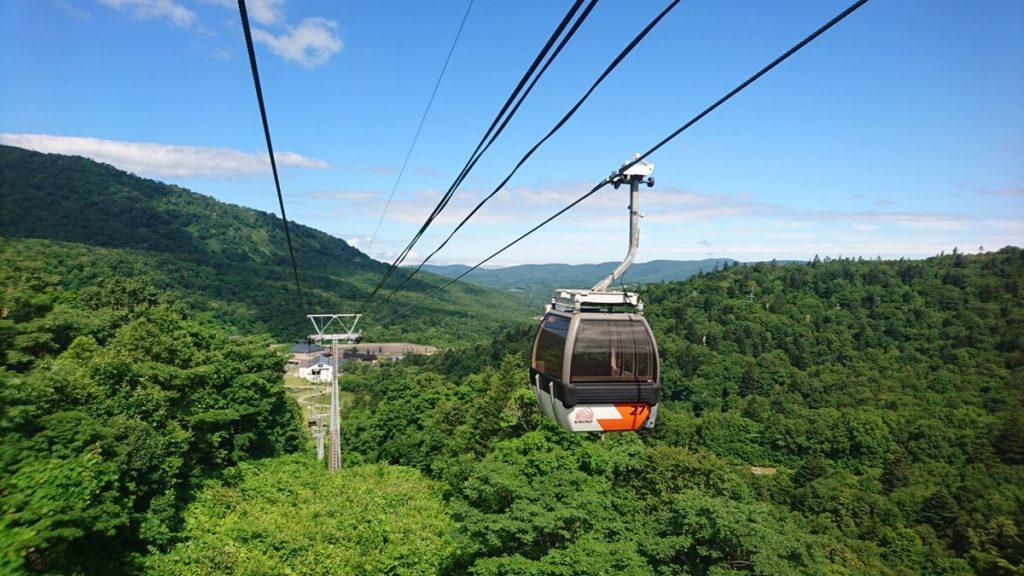 2-Summer Gondola
