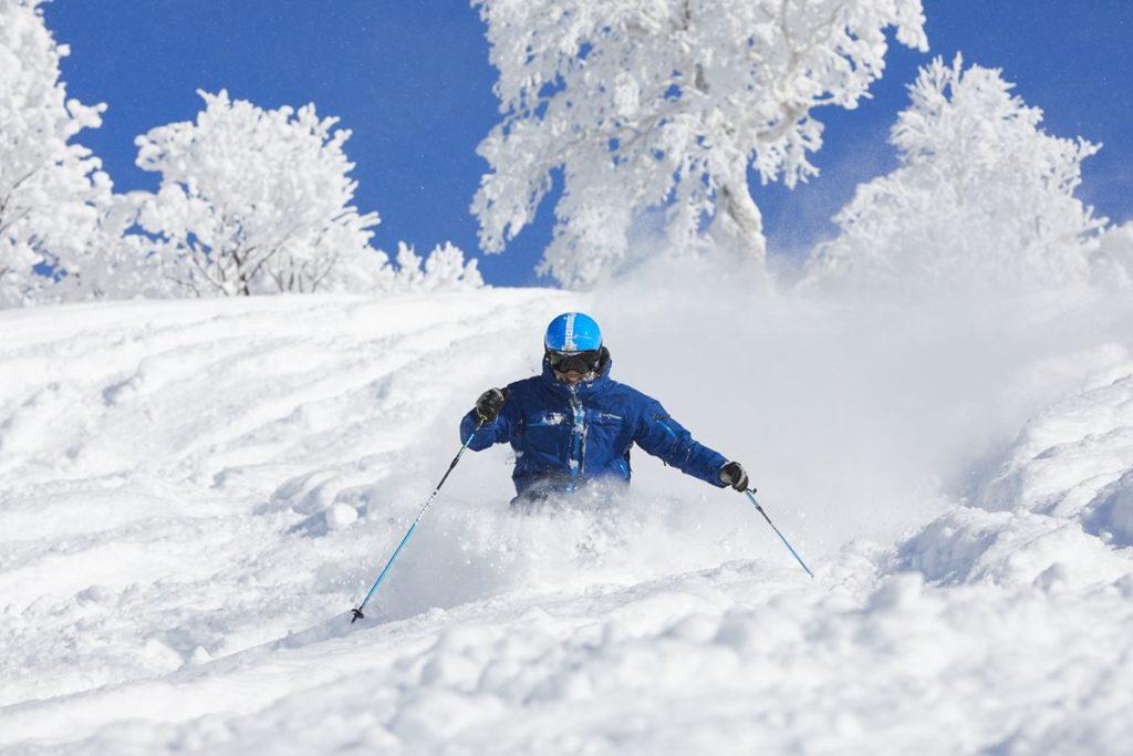 3-Ski shot 1