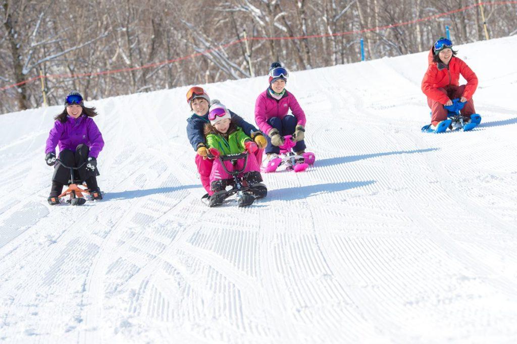 3-Snow park 3