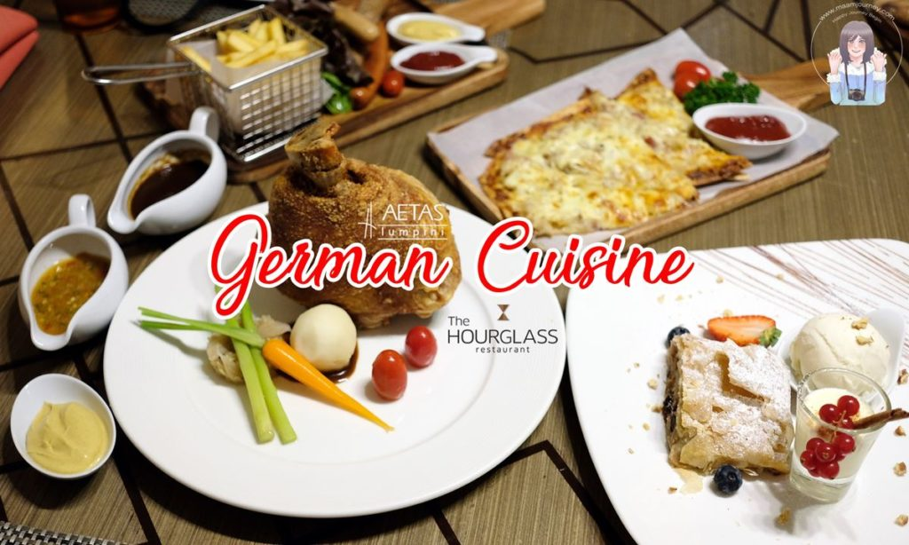 German Cuisine