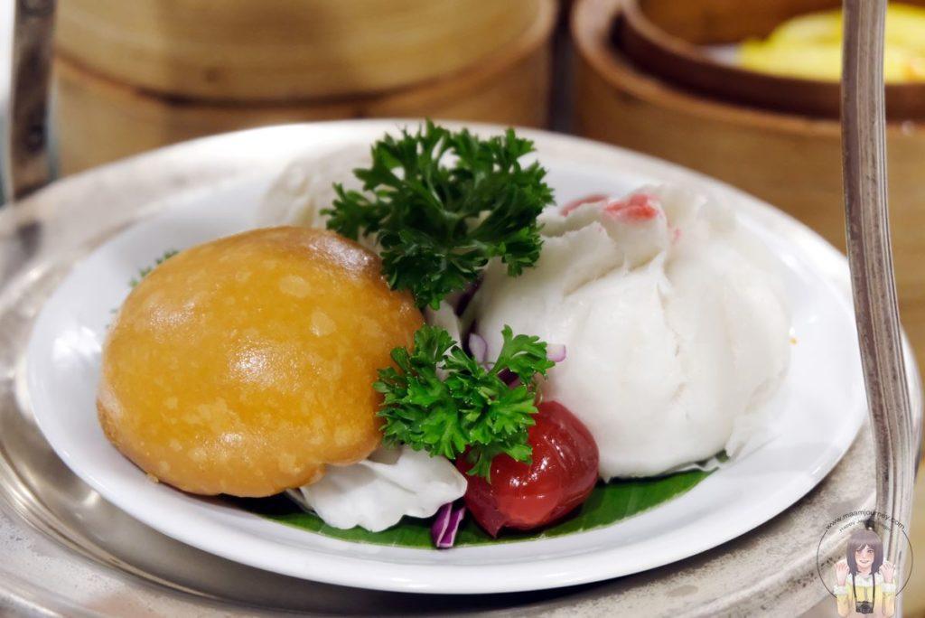 Golden Palace _Dim Sum Yam Cha High Tea Set_3