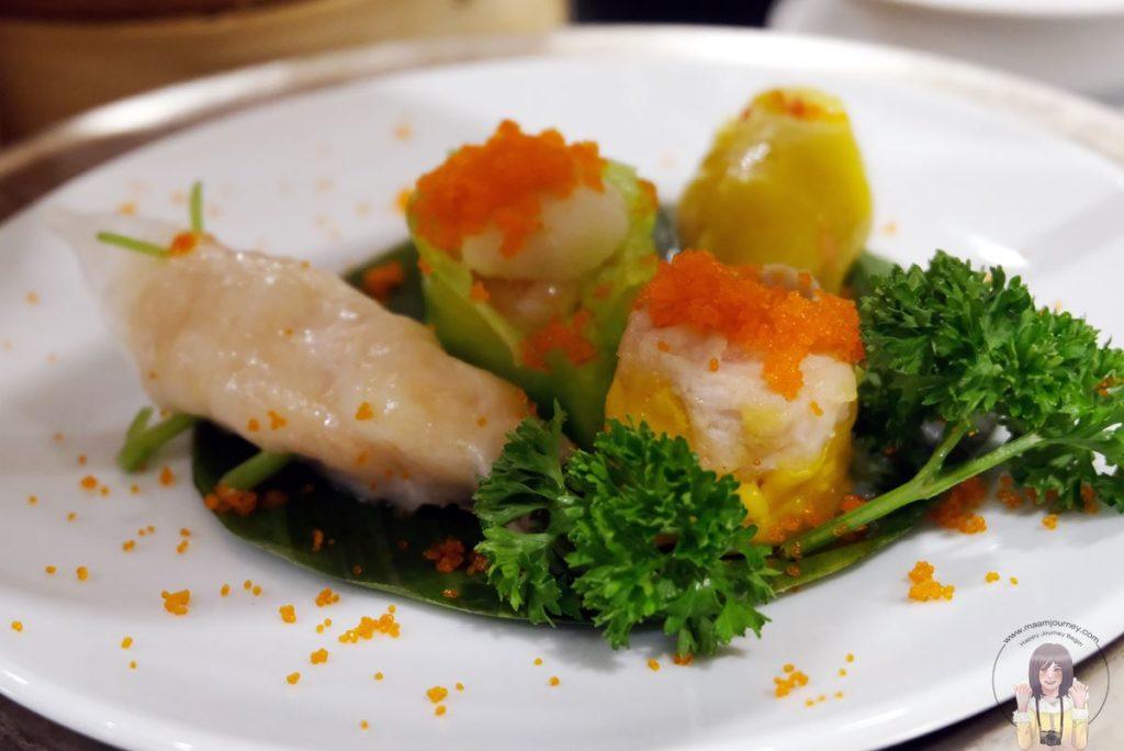 Golden Palace _Dim Sum Yam Cha High Tea Set_4