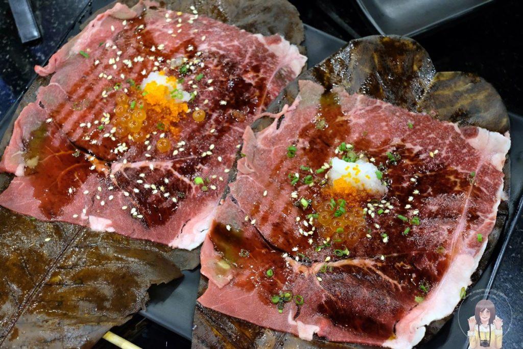 11 Kouen Sushi Bar_Wagyu Hoba Yaki_1
