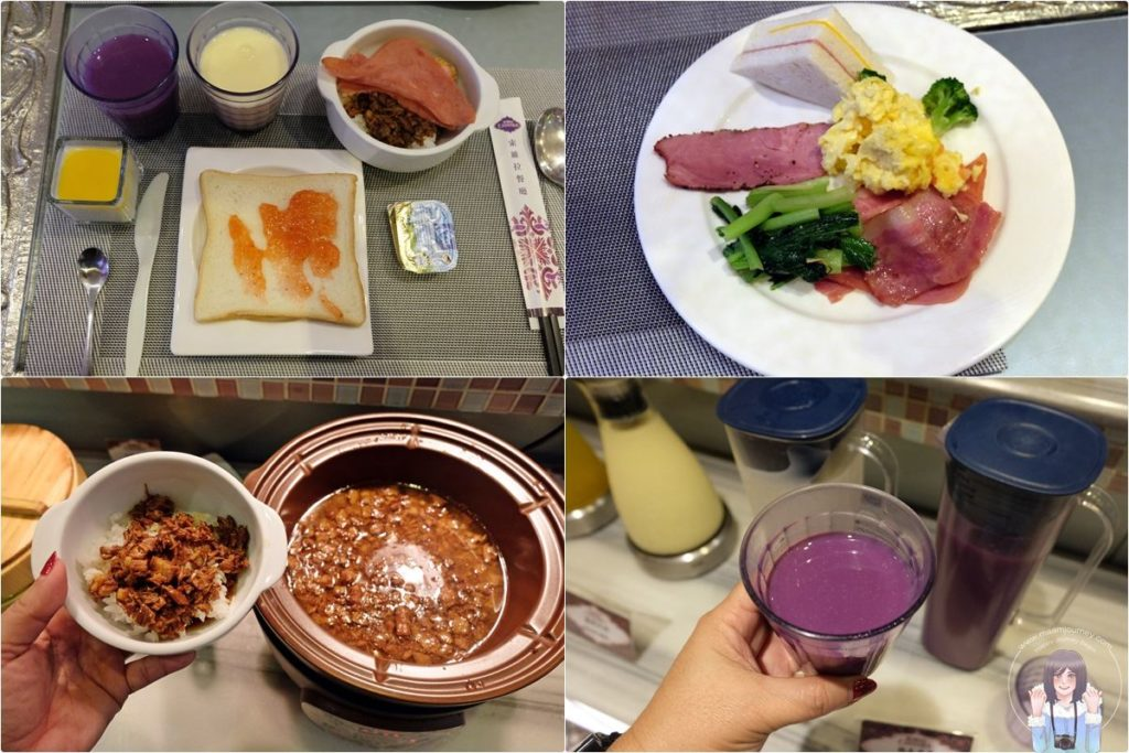 Amanda Hotel Kenting_Breakfast