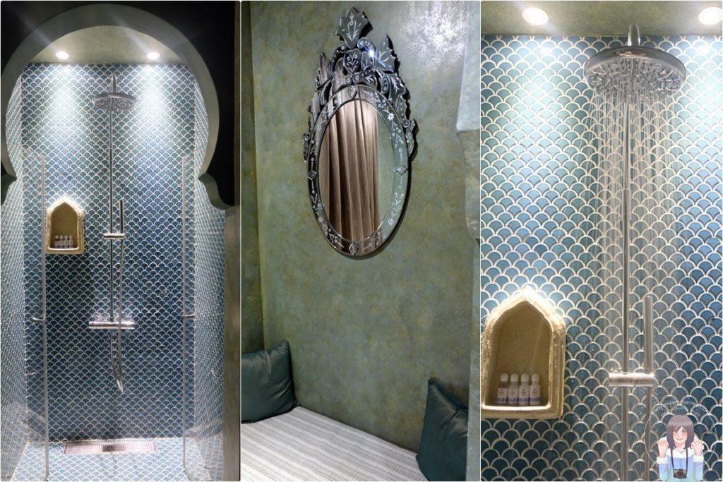 Amanda Hotel Kenting_Restroom