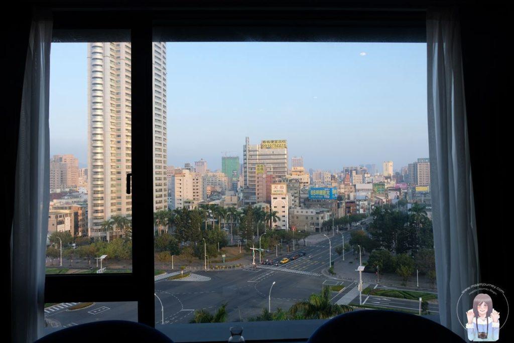 Brio Hotel Kaohsiung_11