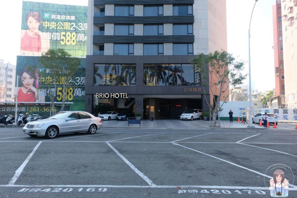 Brio Hotel Kaohsiung_18