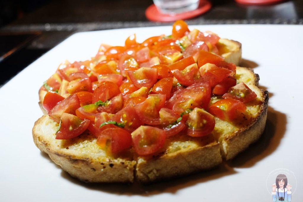 Di Farina Pizza _1