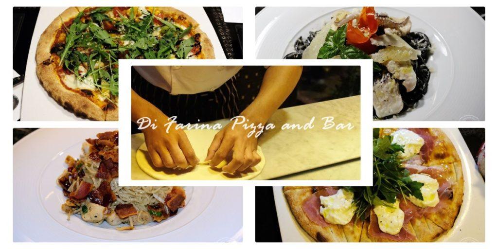 Di Farina Pizza and Bar