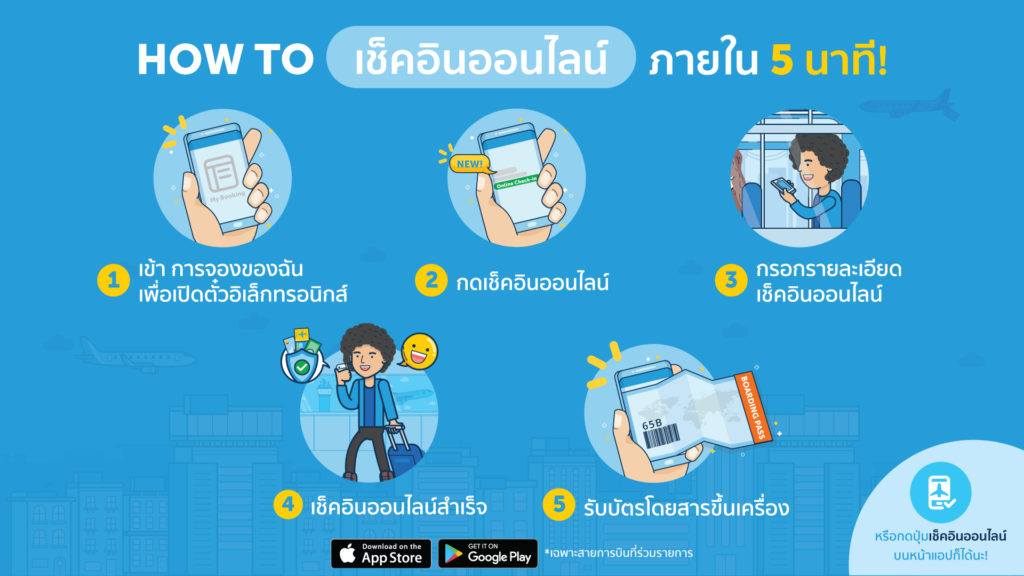 Info-Howto_Online-Check-in (2)