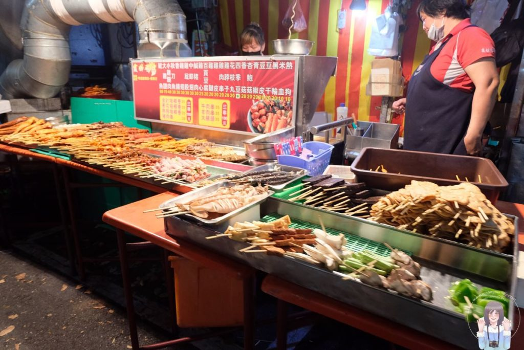 Kaisyuan Night Market_1