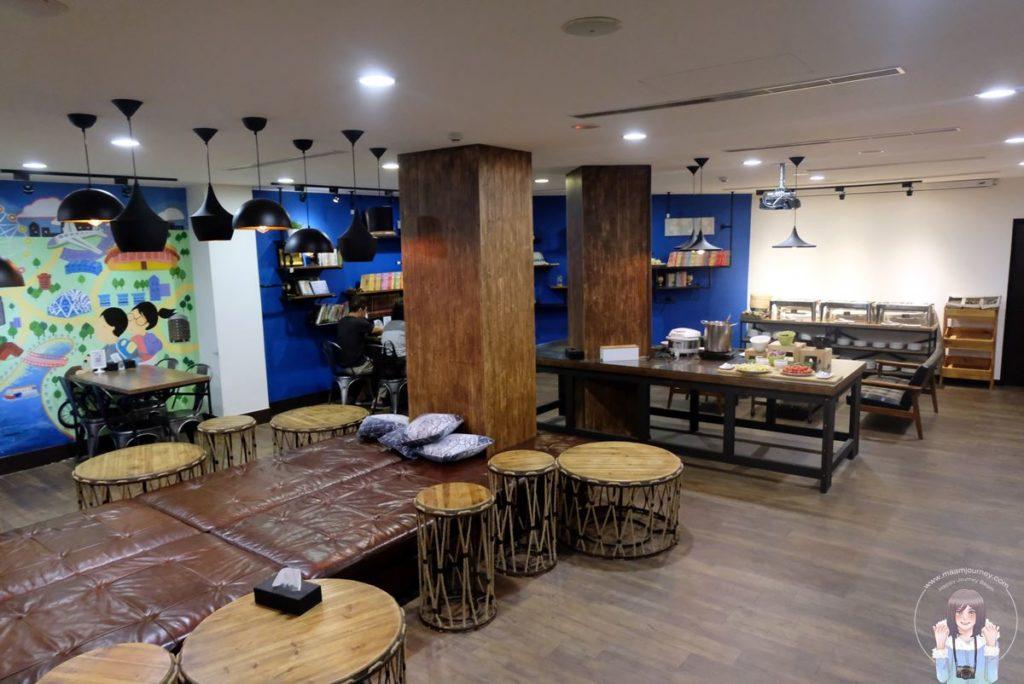 Khan Hotel Kaohsiung_12