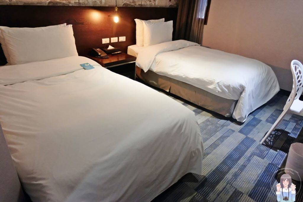 Khan Hotel Kaohsiung_4