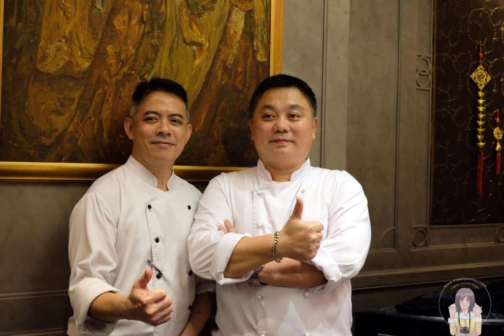 Chef_Summer Palace_Chinese New Year_InterContinental Bangkok