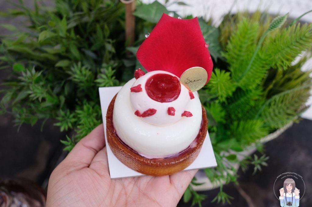 Seen Bangkok _Cake_Tarte elena_1