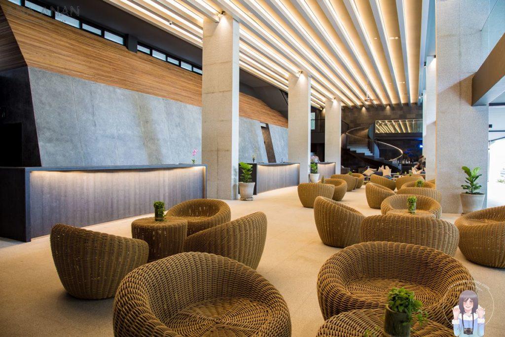 Ana Anan Resort_Villas Pattaya_Lobby