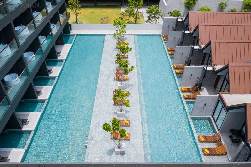 Pleasure Pool