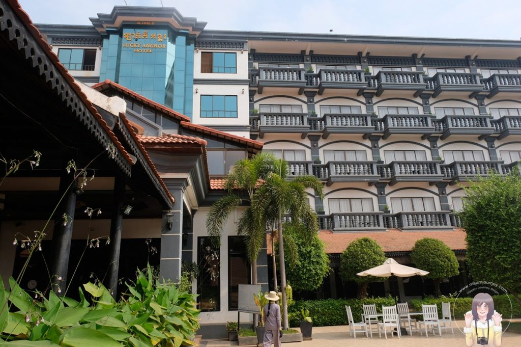 02 Lucky Angkor Hotel_
