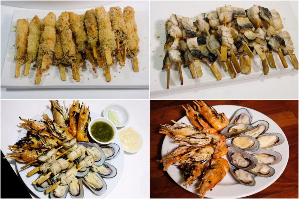 Wonderful Pearl_Food 1