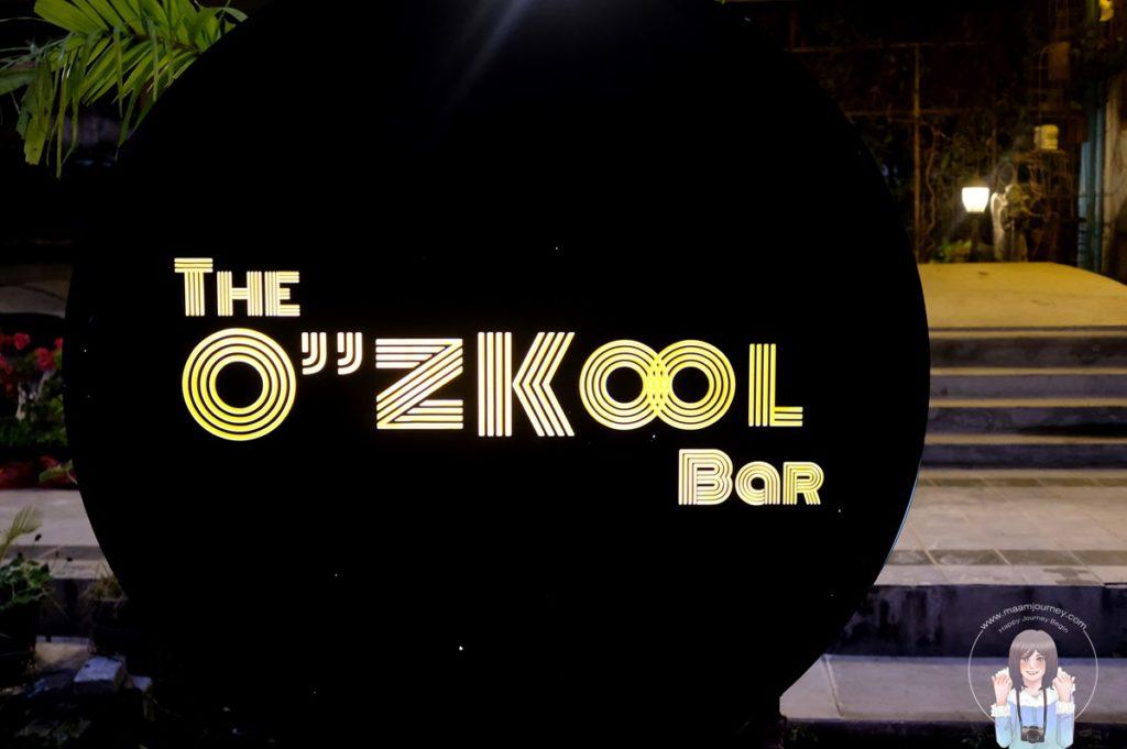 The O'zKool Bar