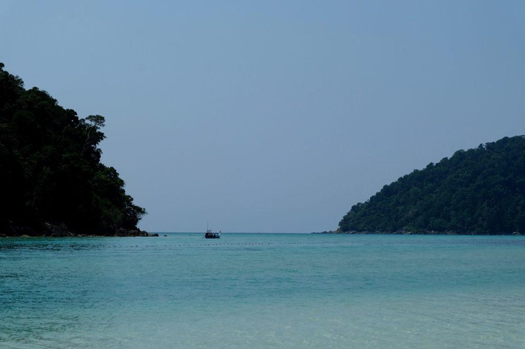 หมู่เกาะสุรินทร์ (Surin Islands)