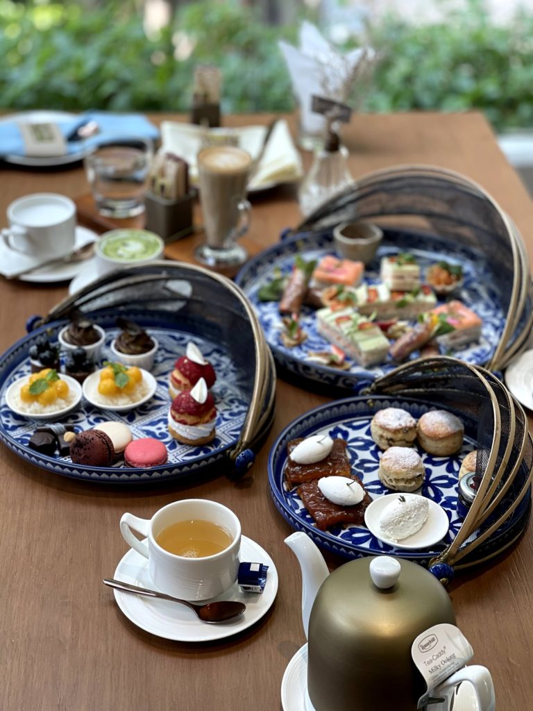 Afternoon Tea Set Classic